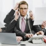 Multitasking atau Hiperaktif? Kenali cirinya!