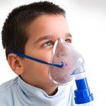 5 Cara Membuat Anak Tidak Takut Menggunakan Nebulizer