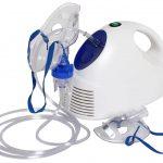 Kupas Tuntas Nebulizer, Alat Terapi Pernapasan paling Populer