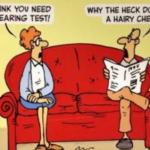 Macam-Macam Gangguan Pendengaran