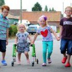 Tahukah Anda 7 Fakta Mengenai Cerebral Palsy?