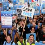 Jam Kerja dan Gaji Tidak Sesuai, Ribuan Dokter Muda di Inggris Melakukan Aksi Mogok