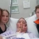 Diduga Herpes, Seorang Ayah ternyata Mengidap Kanker