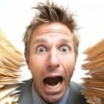 Ketahui 8 Hal Pemicu Stress di Kantor