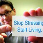 Stress? Atasi Dengan 10 Cara Berikut!