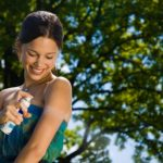 Lotion Anti Nyamuk : Benarkah Berguna?