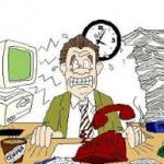 Inilah Cara Mengetahui Kondisi Stress Seseorang