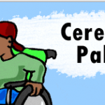 Kursi Roda untuk Cerebral Palsy
