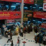 Pasar Pramuka : Surga Obat dan Alat Kesehatan