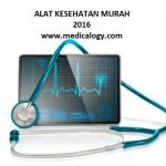 Grosir Alat Kesehatan Murah di Indonesia