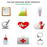 Jual Alat Kesehatan Online Terpercaya
