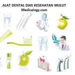 Jual Alat Kedokteran Gigi dan Mulut Online Murah
