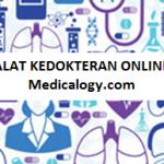 Daftar Harga Alat Kedokteran Umum