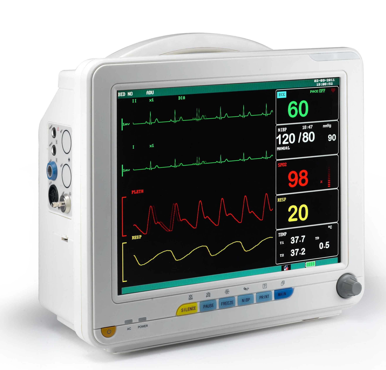 3 Kegunaan Alat Patient Monitor Medicalogy