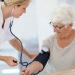 Manfaat Kontrol Tekanan Darah Terhadap Orang Lanjut Usia