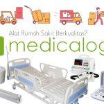 Medicalogy: Distributor Alat Rumah Sakit Berkualitas