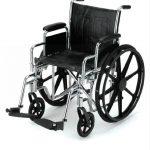 7 Ragam Kursi Roda, Unik dan Bermanfaat Untuk Segala Kondisi
