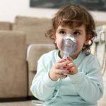 Amankah Nebulizer untuk Anak?