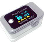 Kupas Tuntas Pulse Oximeter, Alat Pengukur Kadar Oksigen Dalam Tubuh