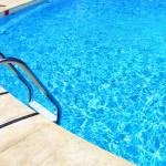 Standar Kebersihan Air Kolam Renang