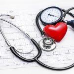 Cek Tekanan Darah dengan Tensimeter Aneroid
