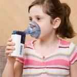 Prinsip Kerja dari Ultrasonic Nebulizer