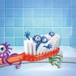 Sterilisator Sikat Gigi Menjauhkan Kuman Dari SIkat Gigi Anda