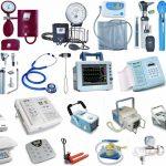 Alat – alat yang Sering Digunakan oleh Petugas Medis