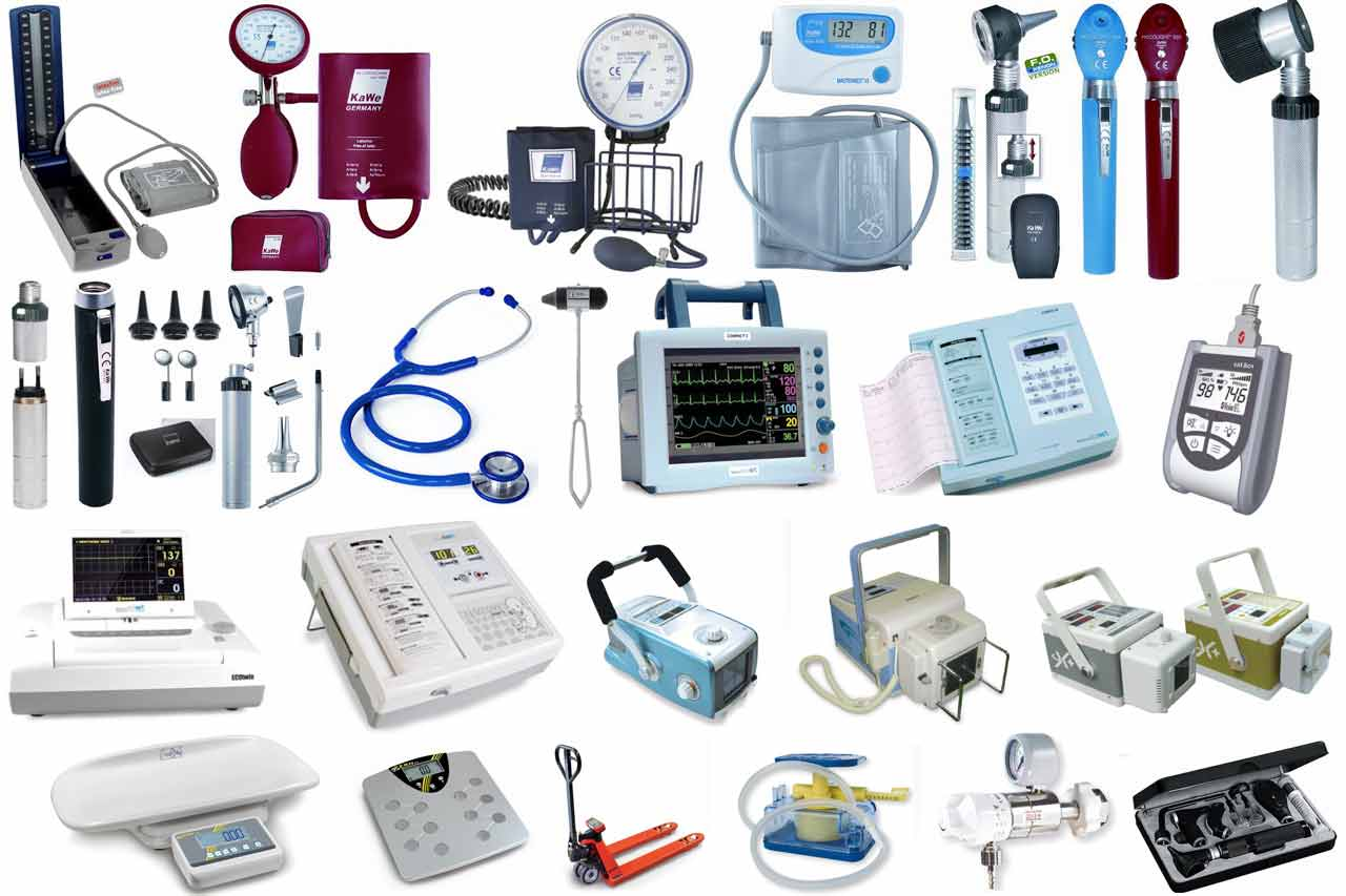 Gambar Alat Kesehatan Beserta Fungsinya Medicalogy