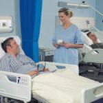 Aneka Model Hospital Bed