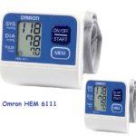Review Alat Dan Spesifikasi Tensimeter Omron HEM 6111