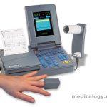 Review Alat Dan Spesifikasi Spirometer Spirolab III