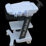 Review Alat dan Spesifikasi Trolley USG Mindray DP 10 Type M1