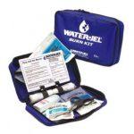 Spesifikasi Dan Isi Paket Water Jel Burn Kit