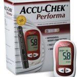 Review Alat Dan Spesifikasi Accu Chek Performa