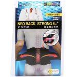 Review Alat dan Spesifikasi Korset Perut Neomed Neo Back Strong