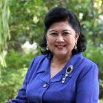 Para Survivor Kanker Darah, Penyakit yang Dialami Ibu Ani Yudhoyono