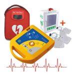 Cara Penggunaan alat AED Defibrillator Saver One