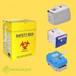 Perbedaan Safety Box Dan Needle Destroyer Untuk Pengelolaan Limbah Medis Jarum Suntik