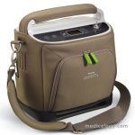 Review Oxygen Concentrator Philips Simply Go