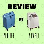 Oxygen Concentrator Philips vs Yuwell : Mana yang Lebih Baik?