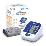 Review dan Spesifikasi Tensimeter Omron HEM 8712
