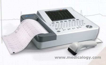 harga ADVANCED Electro – Cardiograph (12 Channel)