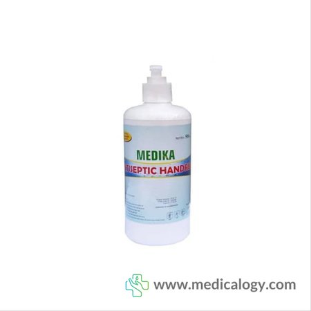 harga Antiseptic Medika Hand Sanitizer 500 ml