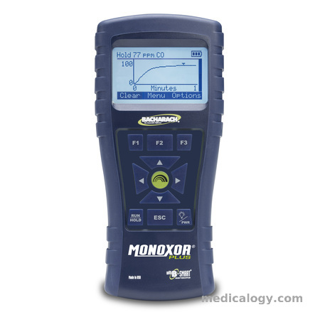 harga Bacharach CO Analyzer Monoxor Plus