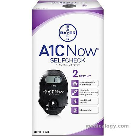 beli Bayer A1c Now