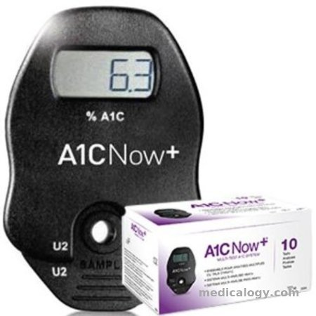harga Bayer A1c Now
