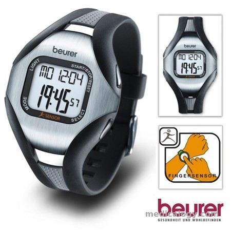 harga Beurer Heart Rate Monitor PM 18