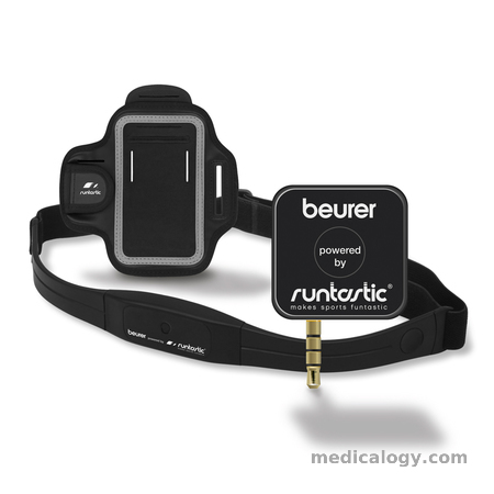 harga Beurer Heart Rate Monitor PM 200