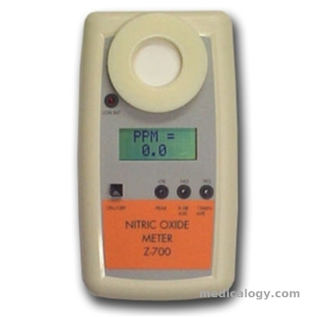 harga Environmental Sensor CO Analyzer Z700